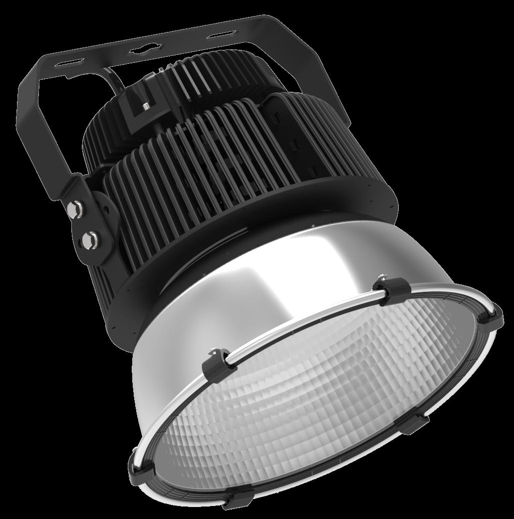 ATRIUM LED LED HALLENSTRAHLER AA-IND-SERIE