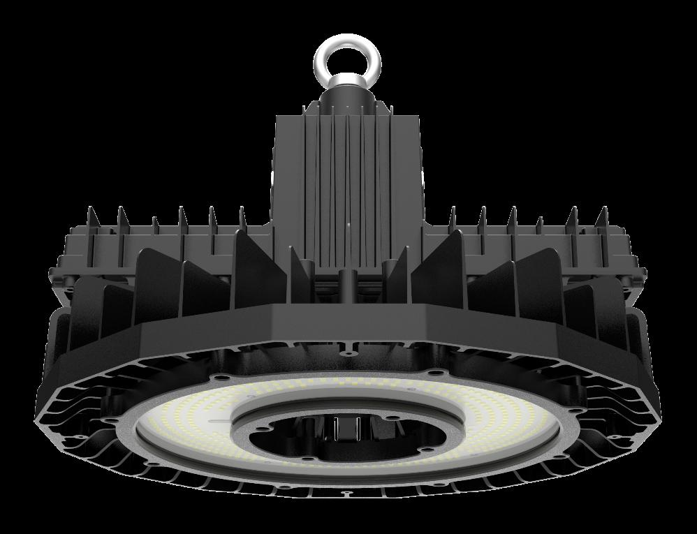 LED INDUSTRIESTRAHLER AR-IND-SERIE (H)