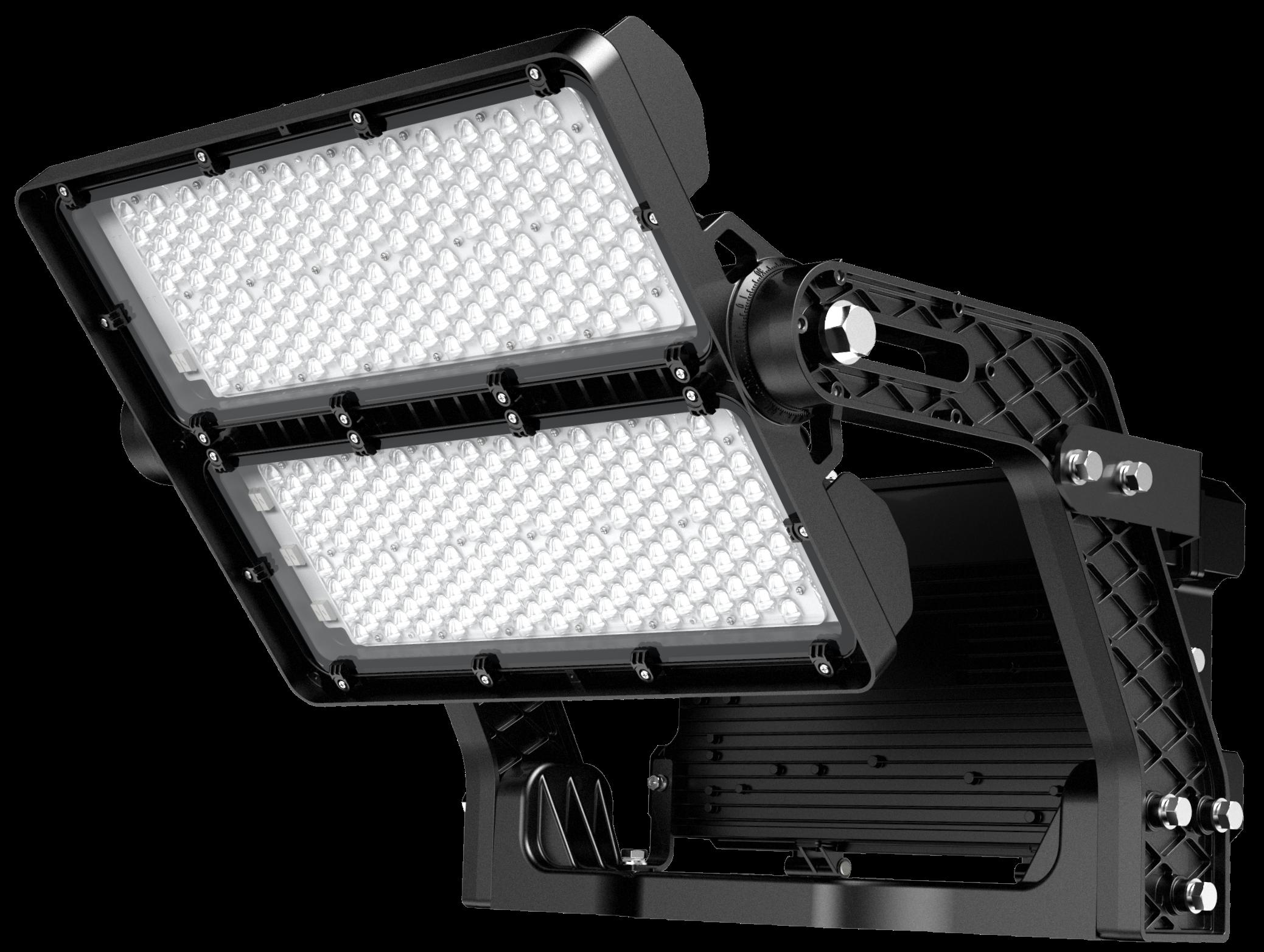 LED STADIONSTRAHLER F-SERIE 600-800W